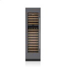"24"" Designer Wine Storage - Panel Ready Product Image"