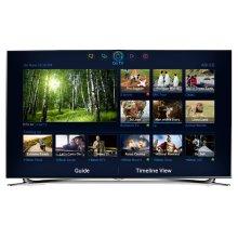 LED F8000 Series Smart TV - 55 Class (54.6 Diag.)
