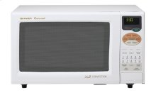 0.9 cu.ft., 900w Convection Grill Specialty Microwave Oven **FLOOR MODEL CLEARANCE**