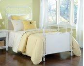 Kensington Twin Bed