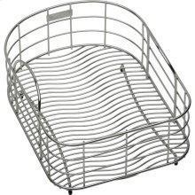 """Elkay Stainless Steel 10-1/2"""" x 14"""" x 7"""" Rinsing Basket"""