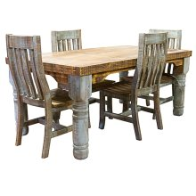 Turquoise Dining Collection