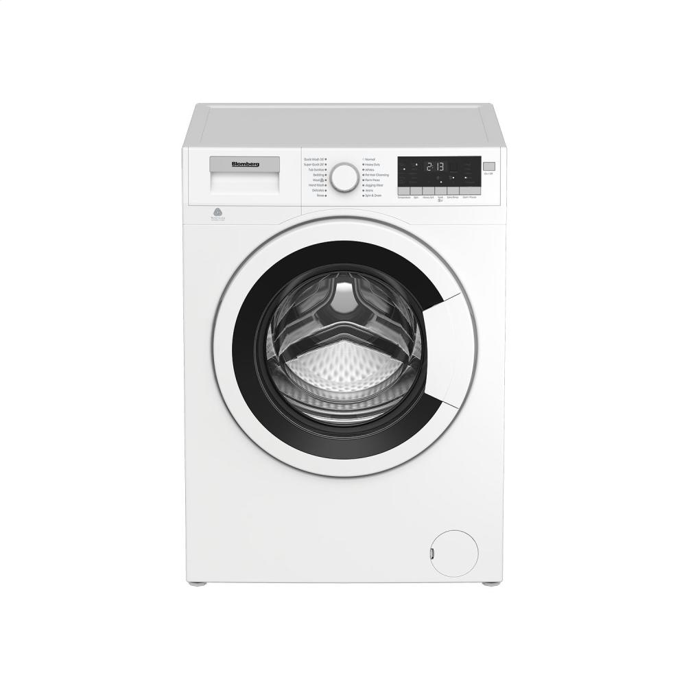 Load Indicating Washers : See blomberg compact in mass washers wm sx