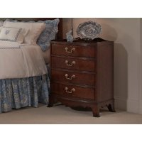 Richmond Bedside Table Product Image