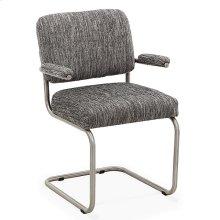 Breuer Arm Chair (stainless steel)