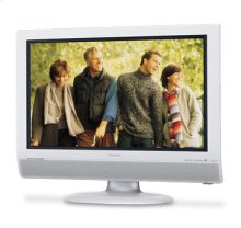 "23"" Diagonal TheaterWide® HD Monitor LCD TV"