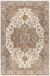 Fairview - FVW3302 Ivory Rug