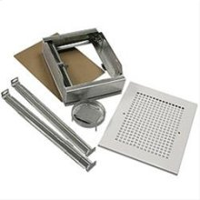 Radiation Damper Accessory Kit for Intermediate Fans Only