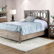 Queen-Size Zaragoza Bed