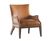 Old Saddle Nut Renew Accent Chair