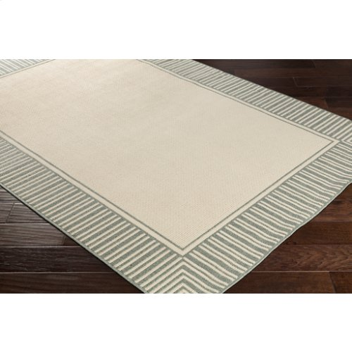 "Alfresco ALF-9686 2'3"" x 4'6"""
