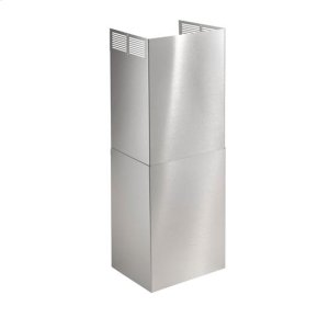 BestStainless Steel Flue Extension for 10' Ceilings on WT32I Range Hoods