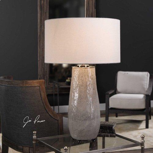 Balkana Table Lamp