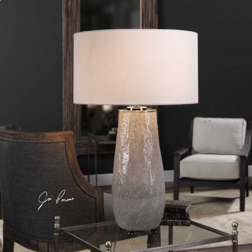 Balkana Table Lamp