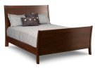 Yorkshire Single Bed w/High Footboard Product Image