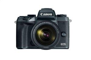 Canon EOS M5 EF-M 18-150mm f/3.5-6.3 IS STM Lens Kit EOS M Series Digital Cameras