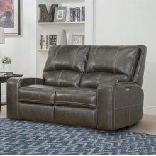 Swift Twilight Power Loveseat
