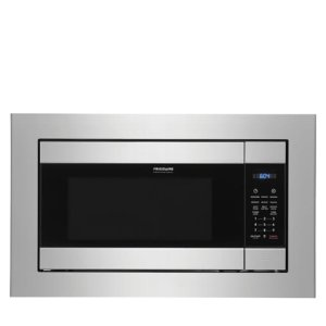 Frigidaire ProPROFESSIONAL 2.2 Cu. Ft. Built-In Microwave