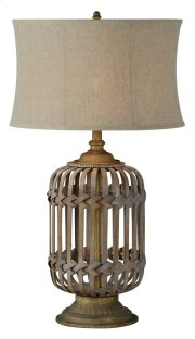 Lakeland Table Lamp Product Image