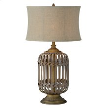Lakeland Table Lamp