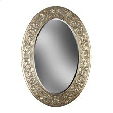 Argento - Wall Mirror