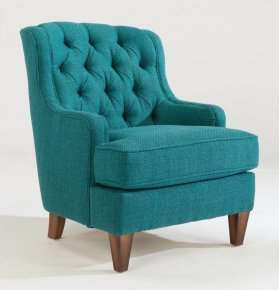 Terrace Fabric Chair