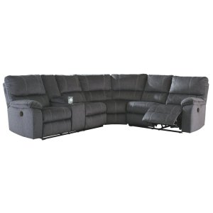 AshleySIGNATURE DESIGN BY ASHLEYUrbino 3-piece Reclining Sectional