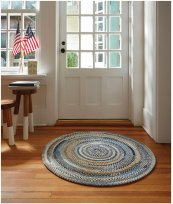 New Homestead Vista Braided Rugs
