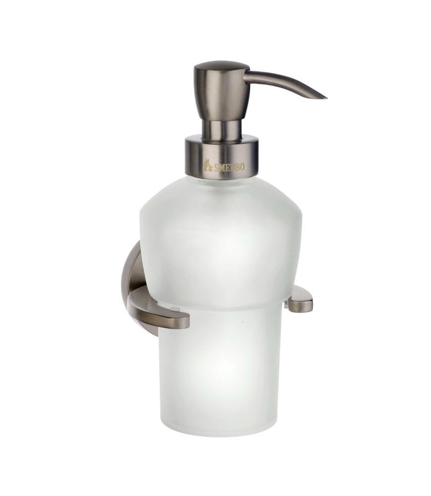 Soap Dispenser Wallmount L369N