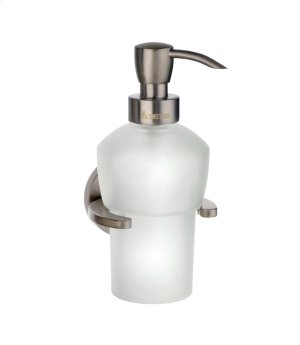 Soap Dispenser Wallmount L369N Product Image
