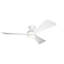 Sola Collection 54 Inch Sola Fan MWH