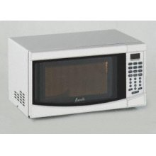 0.7 CF Electronic Microwave with Touch Pad