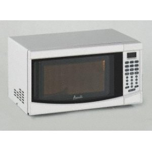 0.7 CF Electronic Microwave with Touch Pad Product Image