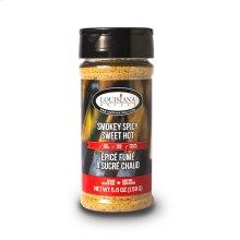 Louisiana Grills Spices & Rubs - 5 oz Smokey Spicy Sweet Hot