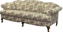 Traditional Apt Sofa