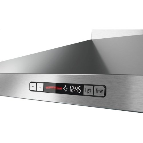 300 Series wall-mounted cooker hood 36'' Stainless steel HCP36651UC