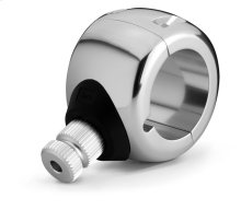 360 Swivel Mount Clamp, for pipe diameter of 2.375 in (60.3 mm)