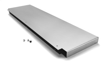 """9 Inch High Backguard - for 30"""" Range or Cooktop - Other"""