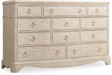 Sunset Point Dresser