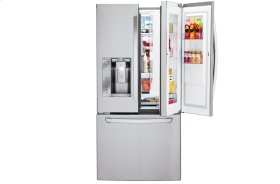 24 cu. ft. Ultra Capacity 3-Door French Door Refrigerator w/Door-in-Door®