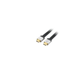 Flat - High speed HDMI cable