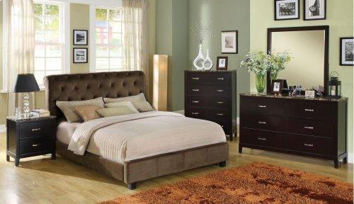California King-Size Lemoore Bed