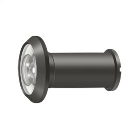 Door Viewer UL Listed - Oil-rubbed Bronze