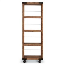 Factory Shelving Unit Small