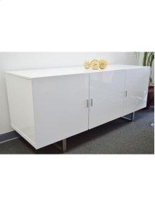 Buffet - 3 Doors - TV Stand