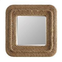 Crescent Key Mirror Product Image