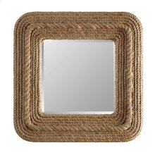 Crescent Key Mirror
