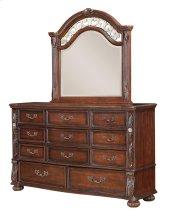Verona Dresser & Mirror