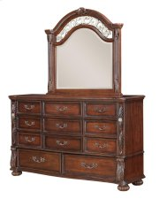 Verona Dresser & Mirror Product Image