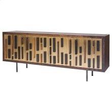 Blok Sideboard  Bronze